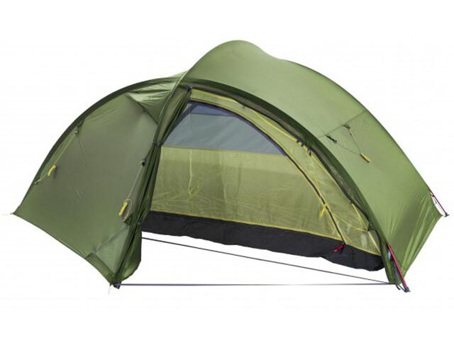 Helsport Reinsfjell Superlight 2 Tent green